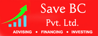 Save BC Pvt Ltd Logo